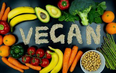 Top 5 supplements for Vegans