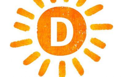 Winter Survival Tip #2 – Optimize your Vitamin D levels